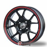 Aluminum Alloy Wheel Rims, Car Rims (TA-99568)