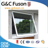 Aluminium Awning Window Used for Basements of Essence Series