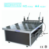 Tam-1224D Large Manual Vacuum Glass Screen Printing Machine