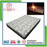 CFR1633 Fire Retardant Pillow Top Spring Mattress
