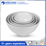 Durable Use Unicolor Melamine Dinnerware Lunch Food Bowl