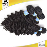 Lowest Price in 10A Brazilian Deep Wave Hair, 100%Unprocessed