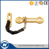 Hot Sale Zinc Alloy Safety Anti-Theft Door Guard Chain