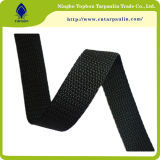 "1"" Heavy Weight Nylon Black Webbing for Outdoor Sport"