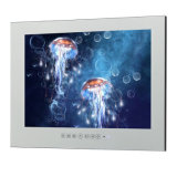 "15.6"" Magic Mirror Vanishing for Bathroom Waterproof LED TV M156fn"