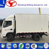 4 Tons 90 HP LCV Shifeng Fengchi1800 Lorry /Light Duty Cargo/Mini/ Light/Van Truck