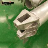 Aluminum Ringlock Scaffolding Standard/Vertical