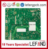 Integrated Circuit Board PCB for Industrial Control