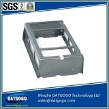 High Quality Sheet Metal Fabrication Parts with Stamping, Laser Cutting, Welding, CNC Machining Technology