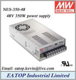 Meanwell Mean Well Nes-350-48 48V 350W AC DC Power Supply