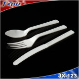 Plastic Cutlery, Plastic Fork, Knife and Spoon