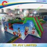 Giant Inflatable Ball Pool/Santa Claus Air Sea Ball Pool/Party Rental Inflatable Pool