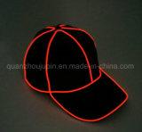 OEM High Quality Colorful Party Luminous EL Cap