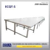 Ecqt-S Paneumatic Floatation Table