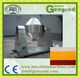 Double Cone Rotory Vacuum Mixer Dryer for Powder