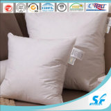 2-4cm Duck Feather Square Cushion Inner with Press Packing