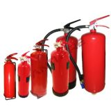 BS En3 Approved Dry Powder Fire Extinguisher