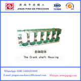 Customize Casting Crankshaft Cases for Sino Trucks with ISO 16949