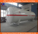 Factory Sale 25ton LPG Tank ASME 50m3 LPG Tanker 50000L LPG Storage Tank for Sale