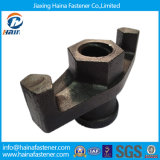 Cast Iron Formwork Wing Nut (Tie Bar Cone)
