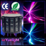 LED Stage Endless Sword Butterfly Light