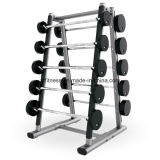 Gym Fitness Equipment Barbell Rack Xf36