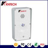 Outdoor Hotel Door Access Control Intercom System Knzd-45
