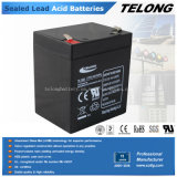 AGM 12V4.5ah Sealed Lead Acid Battery for UPS