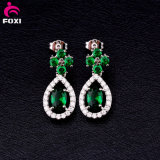 Hot Sale Fashion Costume Jewelry Stud Gold Earrings Designs for Girls