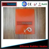 Silicone Rubber Heating Mat for 3D Printer
