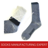 Merino Wool Sock for Skating (UBUY-084)