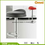 Bar and Leisure Chair with PU Seat (OM-7-93)
