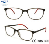 High Quality New Design Tr90 Eyeglass Kids Optical Frame in Stock (MX01-06)