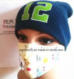 Custom-made sport cap, knit cap, mask