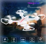 593901-2.4GHz 4CH 6-Axis Gyro RC Quadcopter with 3D Flips Drone
