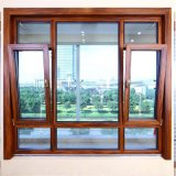 European Style Tilt and Turn Window with High Quality (TS-1142)