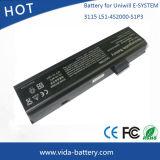 Computer Accessories Battery for Uniwill E-System 3115 L51-4s2000-S1p3