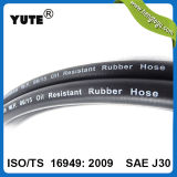 Yute Professional 3/8 Inch Fuel Oil Resistant Nitrile Rubber Hose