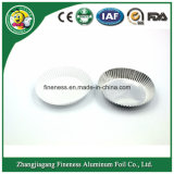 High Quality of Aluminum Foil Container