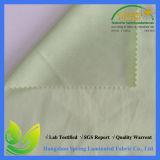 Circular Knitting Waterproof Fabric Plain Dyed, Anti-Bacterial, Machine Washable, 90GSM