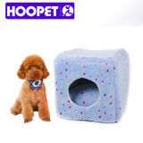 Luxury Dog Kennel House for Dog for Sale Soft Pet Dog House