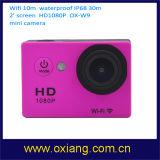 WiFi Wireless HD 1080P DVR