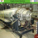 Water Supply Drainage PE HDPE Pipe Manufacturing Plant/Making Machine
