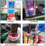 7kw/15kw IGBT High Frequency Induction Heat Treatment Furnace