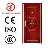 Metal House Door Steel Door Handle Door Lock