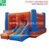 Factory Directed Wholesale Cheap Inflatable Bouncer (DJB056)
