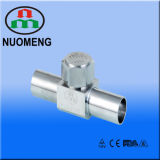 Sanitary Stainless Steel Nuomeng Welded Trap