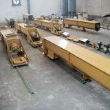 New U Type Spiral Screw Gig Helicoidalconveyer Conveyor