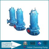 Cast Iron Electric Sumersible Large Flow Rate Pumping Machine Price