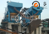 Low Price Big Capacity Alluvial Gold Jig Equipment